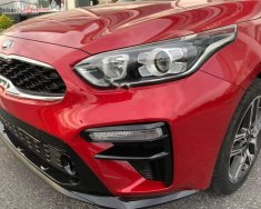 Bán Kia Cerato 1.6 AT Deluxe năm sản xuất 2019, màu đỏ, xe hoàn toàn mới giá 635 triệu tại Tiền Giang