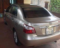 Gia đình cần bán xe Toyota Vios Limo nâng kịch sàn, 2009 giá 225 triệu tại Quảng Ninh
