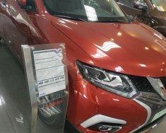 Bán ô tô Nissan X trail V Series 2.0 SL 2WD đời 2019, màu đỏ, mới 100% giá 941 triệu tại Tp.HCM