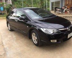 Cần bán gấp Honda Civic đời 2008, màu đỏ, xe nhập giá 295 triệu tại Thanh Hóa