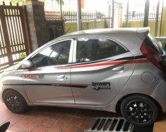 Bán lại xe Hyundai Eon đời 2013, màu bạc, xe nhập xe gia đình giá 198 triệu tại Quảng Bình