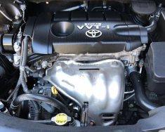 Gia đình bán xe Venza Sx 2009, lăn bánh và đăng ký 2010 giá 820 triệu tại Bình Định