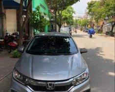 Cần bán xe Honda City TOP sản xuất năm 2018, màu xám giá 605 triệu tại Tp.HCM