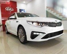 Bán ô tô Kia Optima 2.4 GT line năm sản xuất 2019, màu trắng, mới 100% giá 969 triệu tại Tiền Giang