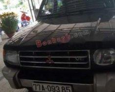 Cần bán lại xe Mitsubishi Pajero 3.0 đời 2004, xe nhập giá cạnh tranh giá 260 triệu tại Bình Định