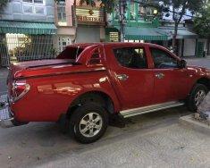 Bán Mitsubishi Triton đời 2013, màu đỏ, xe nhập, giá 375tr giá 375 triệu tại Đà Nẵng