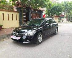 Gia đình cần bán Civic 2010, số tự động, bản 1.8, màu đen cực đẹp giá 375 triệu tại Tp.HCM