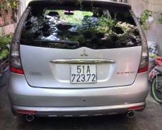 Bán xe gia đình Mitsubishi Grandis đăng ký 2006 2.4AT, xe đẹp xuất sắc giá 325 triệu tại Tp.HCM