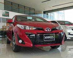 Toyota Doanh Thu Thanh Hóa - Bán xe Toyota Yaris nhập khẩu Thái Lan, giá tốt. L/H: 096 202 8368 giá 650 triệu tại Thanh Hóa