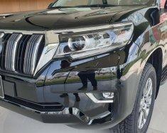 Cần bán xe Toyota Land Cruiser Prado 2019, màu đen giá 2 tỷ 340 tr tại Thanh Hóa