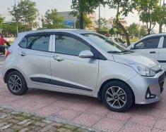 Bán Huyndai I10 số sàn 1.2 màu bạc 2018 xe gia đình. giá 363 triệu tại Tp.HCM