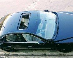Bán Hyundai Azera 2008 tự động, màu đen bản 2.7 Full giá 445 triệu tại Tp.HCM