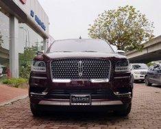 Bán Lincoln Navigator Black Label màu nâu đỏ sản xuất 2019,nhập mỹ .xe giao ngay. giá 8 tỷ 680 tr tại Hà Nội