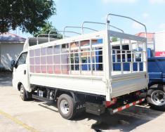 xe tải JAC X99 màu trắng thùng bạt 2019  giá 200 triệu tại Tp.HCM