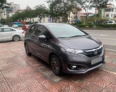 Bán Honda Jazz 2019 tự động màu Đen nhập Hàn xe như mới giá 498 triệu tại Tp.HCM