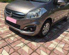 Cần bán xe Suzuki Ertiga 2016 số tự động màu xám titan, nhập Indodesia giá 395 triệu tại Tp.HCM