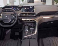 Bán ô tô Peugeot 3008 all new sản xuất 2019, màu đen giá 1 tỷ 141 tr tại Hà Nội