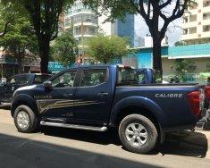 Bán ô tô Nissan Navara EL Premium R đời 2019, màu xanh, nhập khẩu Thái Lan, Giá niêm yết 669tr chưa tính phí lăn bánh giá 669 triệu tại Tp.HCM