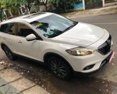 Bán gấp Mazda Cx9 2013, số tự động, bản full, trắng tinh khôi giá 892 triệu tại Tp.HCM
