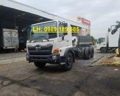 Nơi bán xe tải Hino 3 chân/hino 3 giò, xe hino 3 chân 2 cầu uy tín giá rẻ giá 1 tỷ 888 tr tại Hà Nội