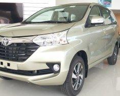 Giao Ngay Avanza 1.5 AT Màu Vàng Cát tại Toyota Doanh Thu Thanh Hóa - LH 096 202 8368 giá 560 triệu tại Thanh Hóa