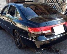 Bán Hyundai Azera 2008 tự động 2.7 fulloption màu đen giá 395 triệu tại Tp.HCM