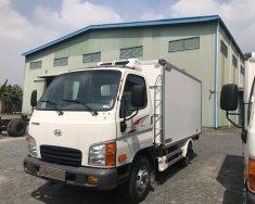 Bán ô tô tải Hyundai Mighty N250 hỗ trợ đóng các loại thùng giá 430 triệu tại Tp.HCM