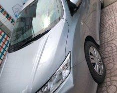Em bán nhanh xe Honda City 2017 số sàn màu xám giá 435 triệu tại Tp.HCM