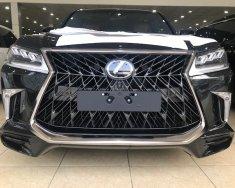 Lexus LX570 MBS 4 Ghế Massage, Cửa Hít Mới 100% 2019 giá 10 tỷ 600 tr tại Hà Nội