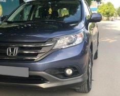 Cần bán xe Honda CRV 2015 bảng 2.4 full option, cọp nhà trùm mền  giá 773 triệu tại Tp.HCM