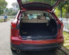 Cần bán xe Mazda CX9 model 2015 số tự động màu đỏ 7 chỗ giá 885 triệu tại Tp.HCM