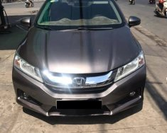 Cần bán xe Honda City 2014 số tự động màu xám giá 443 triệu tại Tp.HCM