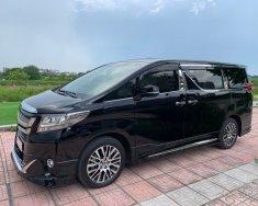 Toyota Alphard 2018 đen giá Giá thỏa thuận tại Hà Nội