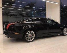 Cần bán xe Jaguar XJL 3.0 2018 màu đen tự động 8 cấp giá 3 tỷ 950 tr tại Tp.HCM