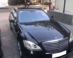 Đổi xe cần bán S400 hibrid, 2011, màu đen, số tự động, bản full giá 1 tỷ 85 tr tại Tp.HCM