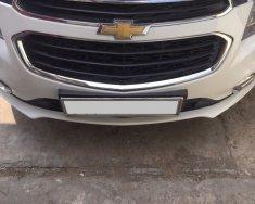 Cần bán xe Chevrolet Cruze Ltz 2015 số tự động màu trắng giá 416 triệu tại Tp.HCM