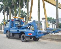 Cần bán xe kéo xe, cứu hộ giao thông KIA K165 mới Thaco giá 510 triệu tại Hà Nội