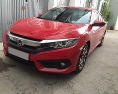 Bán Honda Civic 2018 tự động bảng 1.8 màu đỏ xe gia đình đi kỹ giá 722 triệu tại Tp.HCM