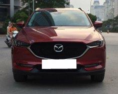 Cần bán xe Mazda CX5 2.5AWD 2018 màu đỏ bảng đủ giá 937 triệu tại Tp.HCM