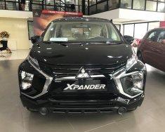 Xe Mitsubishi Xpander 2019 khuyến mại cực lớn, giao xe ngay, hỗ trợ trả góp giá 550 triệu tại Hà Nội