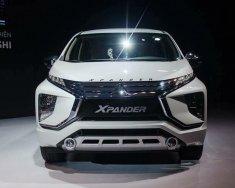 Giá xe Mitsubishi Xpander 2019 khuyến mại cực lớn. Hỗ trợ trả góp 85% giá 620 triệu tại Hà Nội