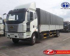 Xe tải thùng dài 9.8 mét - nhập khẩu giá 990 triệu tại Bình Dương
