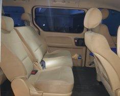 Cần bán Hyundai Grand Starex 2015, màu bạc giá 600 triệu tại Thái Nguyên