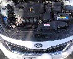 Cưới vợ mới lên cần ly hôn em xe Kia Optima 2.0 2014 bản full nhập khẩu: giá 650 triệu tại Đà Nẵng