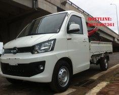 Bán xe tải Veam VPT095 2019, tải trọng 990kg thùng dài 2m6, xe đủ màu, có xe giao ngay giá 199 triệu tại Hà Nội
