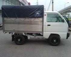Cần bán Suzuki Carry Truck 5 tạ, giá tốt, nhiều khuyến mại - Liên hệ 0936342286 giá 232 triệu tại Hà Nội