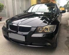 Bán BMW 320I 2008 tự động màu đen sang trọng cực kỳ giá 386 triệu tại Tp.HCM