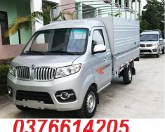 Xe tải Dongben 990kg thùng 2m5, trả trước 50tr giao xe giá 195 triệu tại Tp.HCM