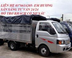 jac 1,25 tấn thùng 3m2 máy isuzu , hỗ trợ vay cao.LH 0376614205 giá 325 triệu tại Tp.HCM