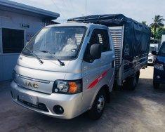 JAC 1,25 tấn thùng 3m2 máy isuzu, hỗ trợ vay cao giá 325 triệu tại Tp.HCM